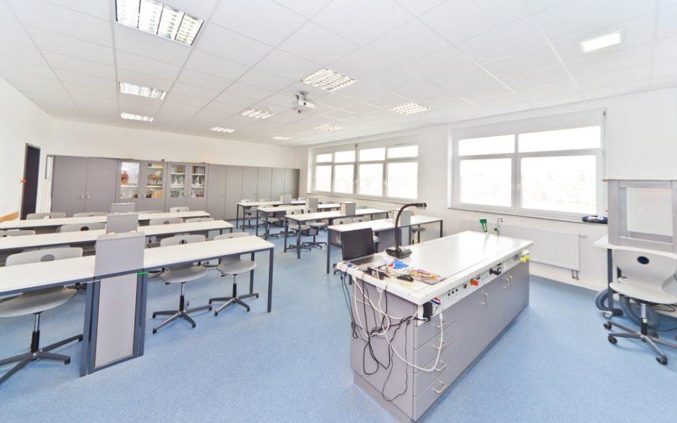Aufstockung Wirtschaftsschule Pelzl, Schweinfurt-4