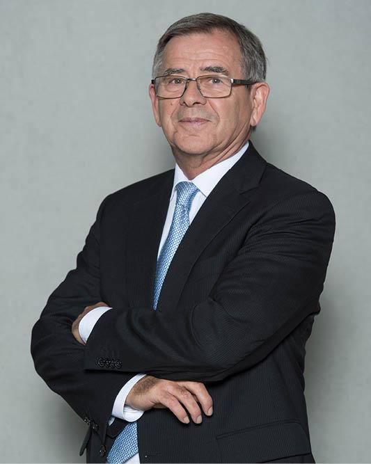 Klaus Glöckle ist Gesellschafter der Unternehmensgruppe Glöckle