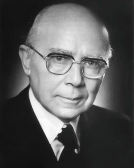Fritz Glöckle ist die zweite Generation in der familiengeführten Unternehmsgruppe Glöckle