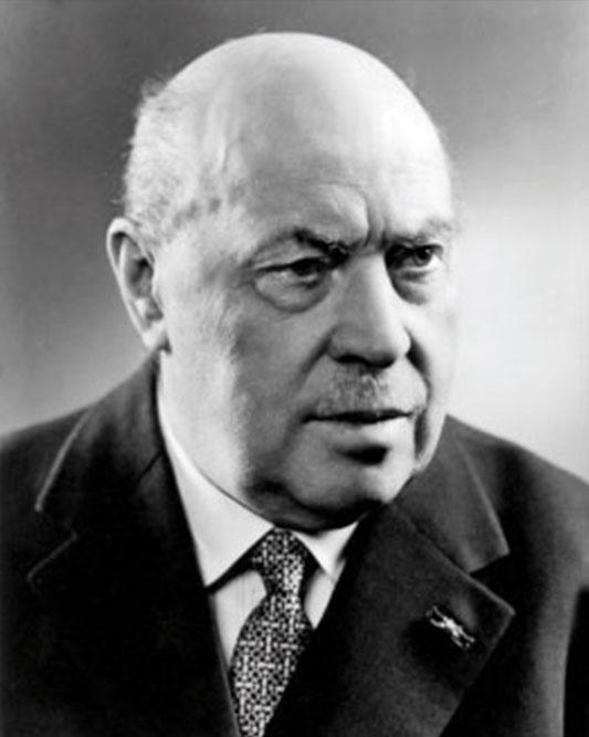Jakob Glöckle ist der Gründer der heutigen Unternehmensgruppe Glöckle
