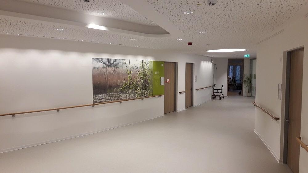 Einweihung AWO Seniorenwohnen Föhrenpark München
