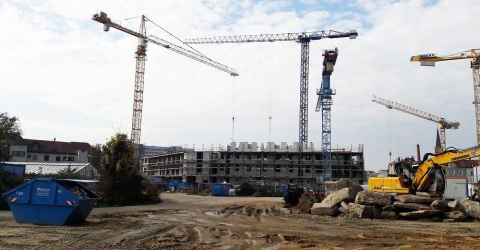 Neubau Gesundheitszentrum, Bamberg-1