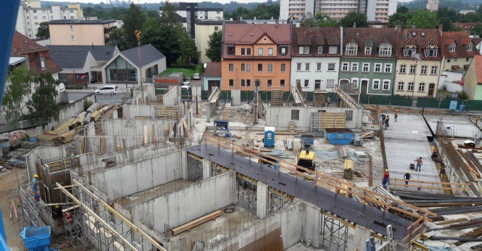 Neubau Gesundheitszentrum, Bamberg-3