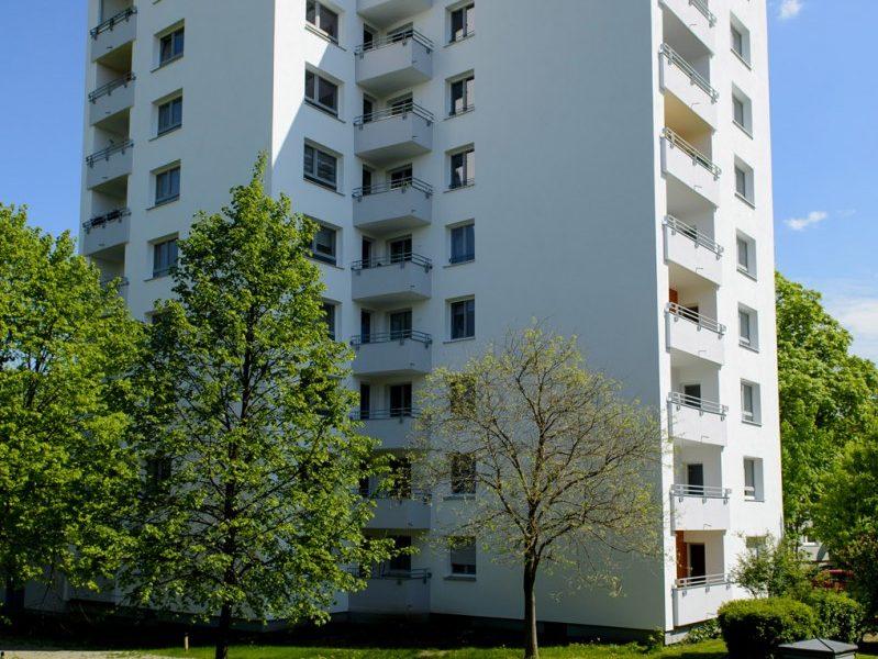 Sanierung Wohnanlage Lauinger Str. 63, München-3
