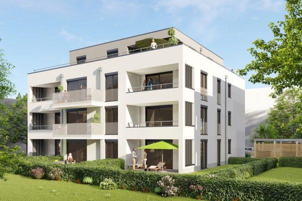 Askren Manor - Spatenstich (1)