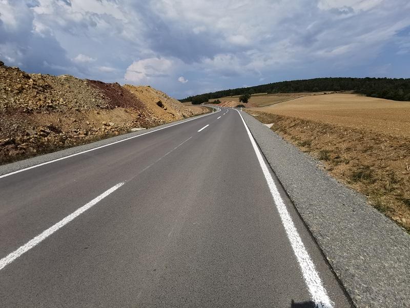 Verkehrsfreigabe Stockheim NES 31