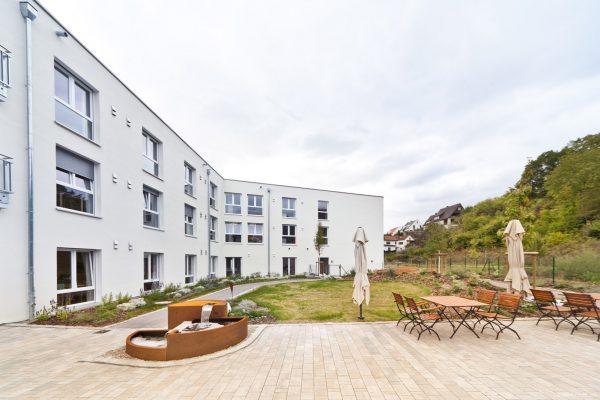 Pflegezentrum AWO Schonungen_An der Steinach (1)