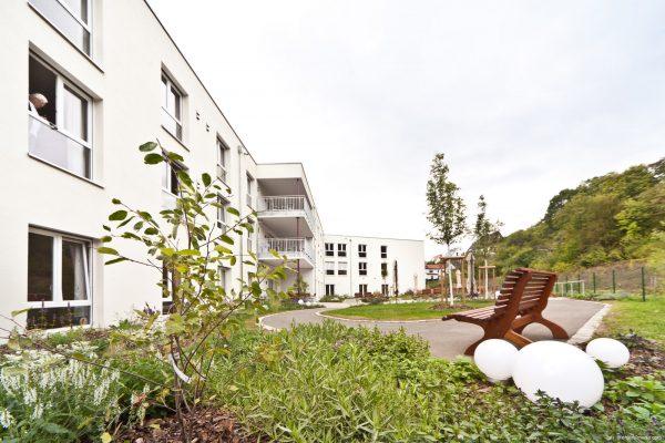 Pflegezentrum AWO Schonungen_An der Steinach (2)