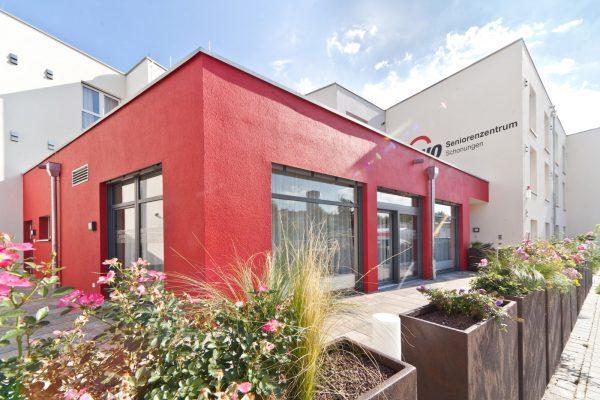Pflegezentrum AWO Schonungen_An der Steinach (3)