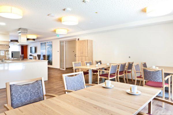 Pflegezentrum AWO Schonungen_An der Steinach (7)