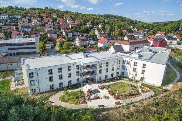 Pflegezentrum AWO Schonungen_An der Steinach (9)