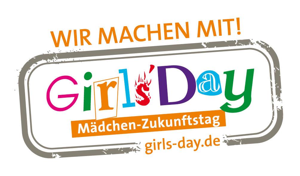 Jetzt anmelden zum Girls' Day bei Glöckle!